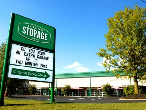 photo of Extra Space Storage - Nashville - Annex Ave