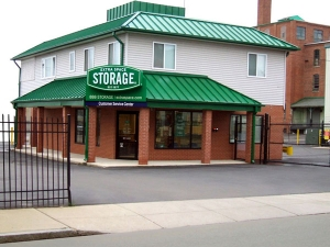 photo of Extra Space Storage - Everett - Second St
