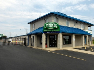 photo of Extra Space Storage - Joliet - Mall Loop Dr