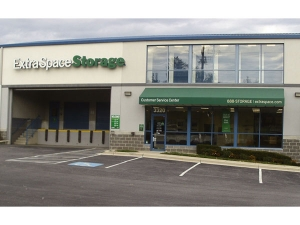 photo of Extra Space Storage - Brentwood - Bladensburg Rd