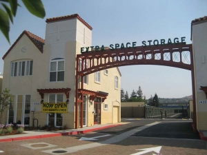 photo of Extra Space Storage - San Leandro - Washington Ave