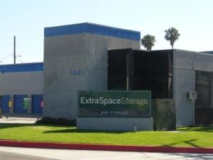 photo of Extra Space Storage - Anaheim - North Baxter St