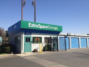photo of Extra Space Storage - Bakersfield - Wible Rd