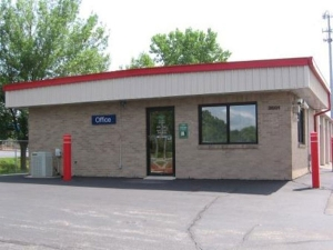 photo of Extra Space Storage - Indianapolis - W 96th St