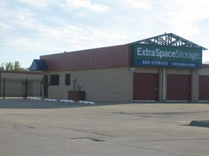 photo of Extra Space Storage - Amarillo - 7409 W 34th Ave