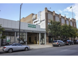 photo of Extra Space Storage - Chicago - 1242 W Washington