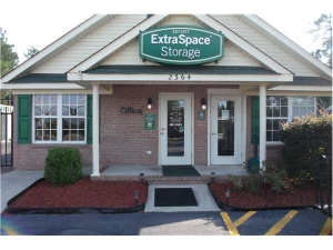 photo of Extra Space Storage - Augusta - Tobacco Rd