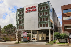 photo of Big Tex Storage Houston