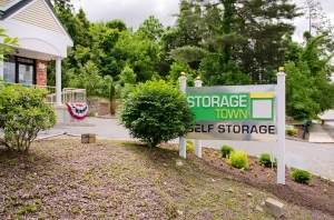 photo of Storage Town in Yorktown Heights