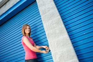 photo of Sophie Plaza Storage
