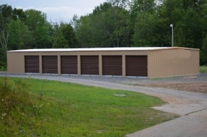 photo of Arnold Self Storage