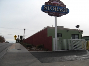 photo of Northeast Heights Self Storage