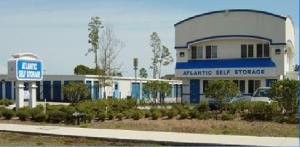 photo of Atlantic Self Storage - Kernan Blvd.
