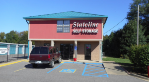 photo of Simply Self Storage - Stateline