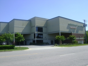 photo of Greenwood Self Storage