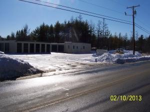 photo of County Road Self Storage
