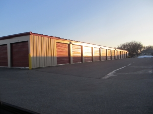 photo of Riverfront Storage