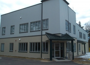 photo of Granite Clover Self Storage - Pembroke