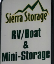 photo of Sierra Storage - Ceres & Uhaul