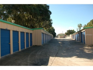 photo of Affordable Secure Self Storage - Lakeland