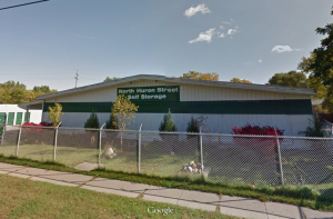 photo of North Huron Street Storage