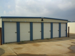 photo of K&S Self-Storage