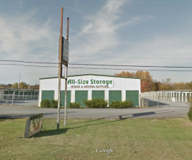photo of All-Size Storage - Forest/New London