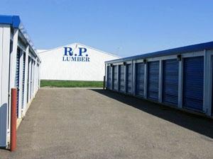 photo of R.P. Self Storage - Peoria