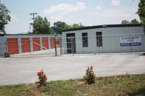 photo of Safe Box Storage