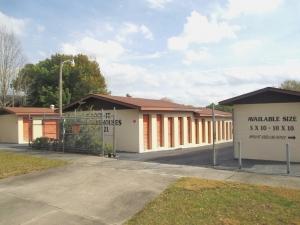 photo of U-Lock-It Mini Warehouses