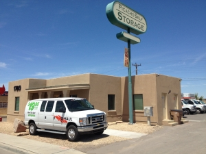 photo of Picacho Self Storage