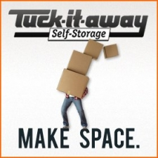 photo of Tuck It Away - Parkchester