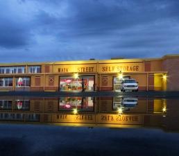photo of iStorage Auburndale on Magnolia