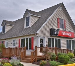 photo of iStorage West Deptford