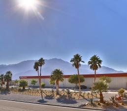 photo of iStorage Desert Hot Springs