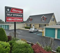 photo of iStorage Burlington