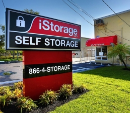 photo of iStorage Fort Lauderdale