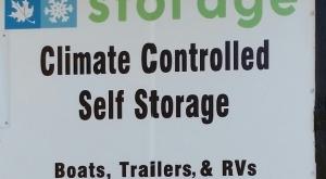 photo of All Seasons Self Storage