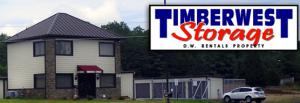 photo of Timberwest Storage