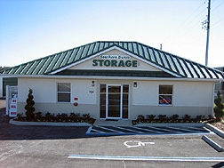 photo of Southern Dunes Self Storage