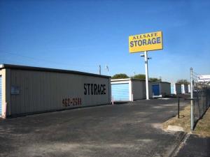 photo of AllSafe Storage