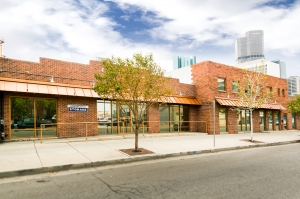 photo of Downtown Denver Storage