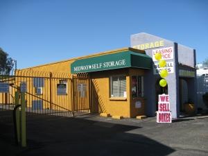 photo of Midway RV & Self Storage, Tucson