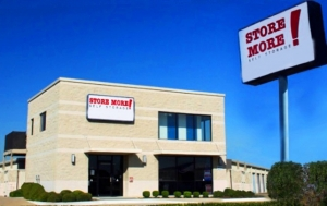 photo of STORE MORE! Self Storage - Murphy
