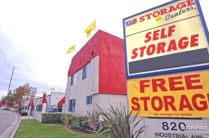 photo of US Storage Centers - Inglewood