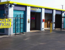 photo of Storage Kings of Round Rock