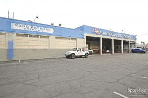 photo of A-American Self Storage - West LA
