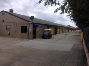 photo of Uncle Bob's Self Storage - Fort Worth - Western Center Blvd