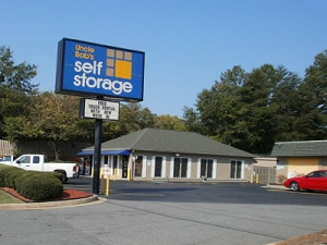 photo of Uncle Bob's Self Storage - Marietta - Roswell Rd