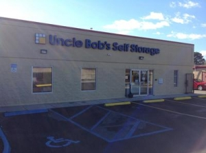 photo of Uncle Bob's Self Storage - Norfolk - S Naval Base Rd